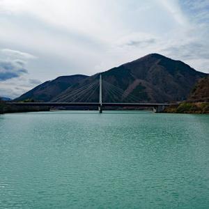 たまには丹沢湖