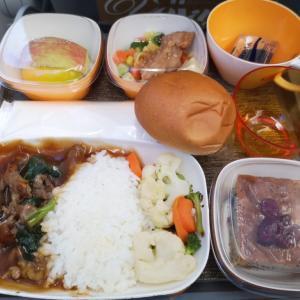 【2019年12月】航空搭乗記:エバー航空 台北桃園→成田