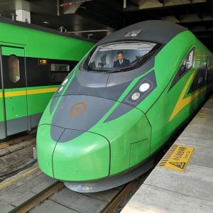 【2019年12月】鉄道乗車記:昆明-河口 ベトナム国境への列車の旅