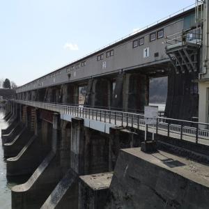 【2020年3月】JR東日本信濃川発電所を巡る