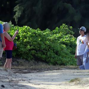 【文春】嵐 櫻井翔と38歳恋人 2人はハワイで何していたの??