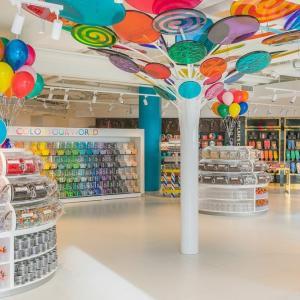 【話題】ワイキキに7000種のお菓子を揃えたキャンディ店がオープン!