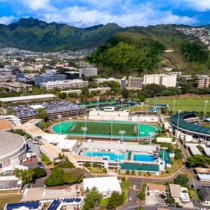 ハワイ大学が約200人の役員の給与を削減