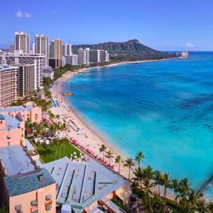 【速報】新型コロナウイルス ハワイのホテルの営業状況リスト