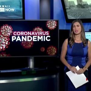 【速報】ハワイ・オアフ島で新型コロナウイルス初の死者