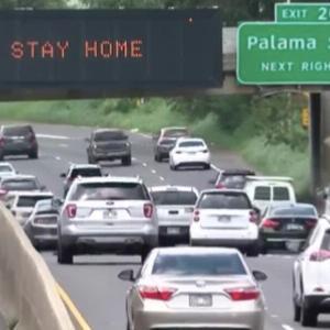 【ハワイ】自宅待機令の影響でホノルルでの交通量が50%減