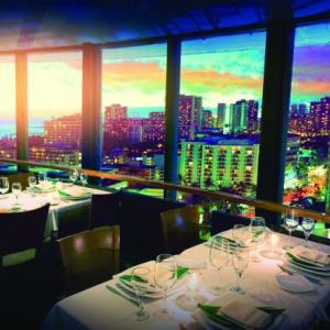 【ハワイ】ワイキキの人気レストラン「トップオブワイキキ」が閉店