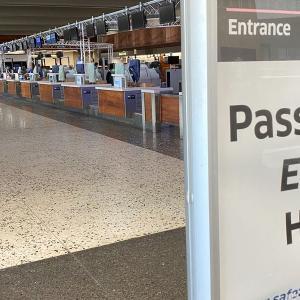 【新型コロナウイルス】ハワイ州外からの到着者が増加