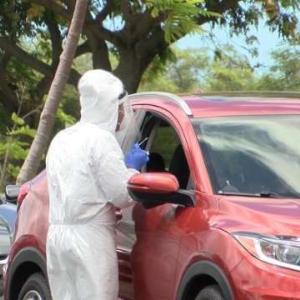 【ハワイ】過去最多! 〇〇人の新型コロナウイルス新規感染者を確認