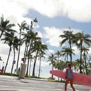 【新型コロナウイルス】ハワイ、オアフ島の外出禁止令が延長