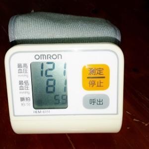 血圧の考察