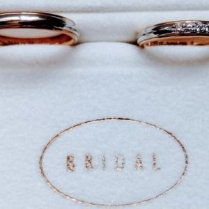 結婚指輪は大きい方がいい?太いと後悔する⁈太めと細めのそれぞれのメリットデメリットは?太めの幅は?細めの幅は?