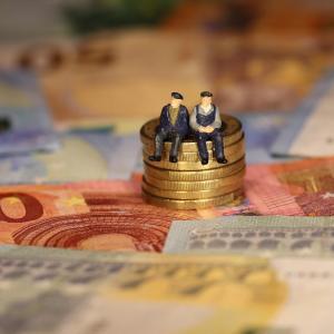 長期積立で構築する 資産報告1月2周目