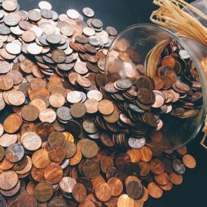 貯金1000万超えたけどそろそろ投資で増やすこと考えたい