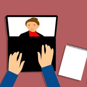 オンラインのコミュニケーション