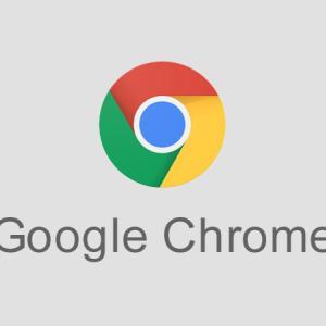 Google Chrome (クローム)でデスクトップに突然表示される通知をOFFにする方法