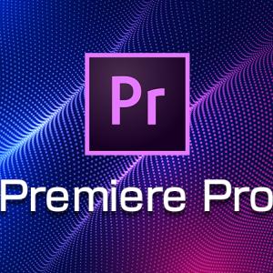 Premiere Pro(プレミアプロ) 途中に別の動画を挿入する方法