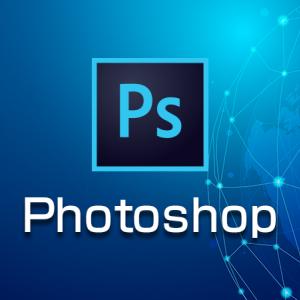 Photoshop クリッピングマスク 画像を好きな形に切り抜く方法