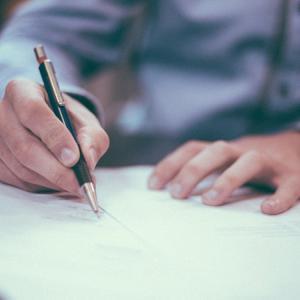 【脱ハンコ】自分だけのおしゃれなサインをデザインしてくれるサービス