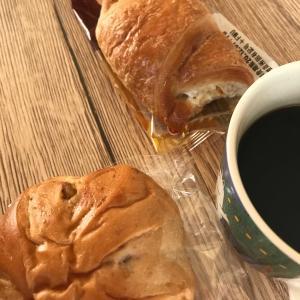 12月6日の朝パン