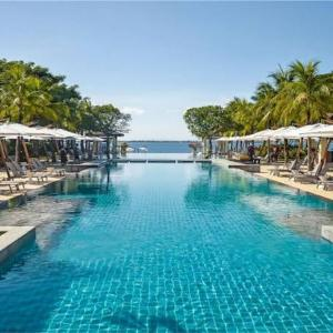 セブ マクタン島 〜絶対に泊まるべき五つ星リゾートホテル クリムソン~