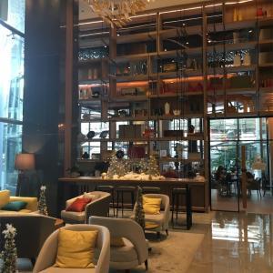 バンコク旅行者必見~BTS駅直結の一泊五千円以下コスパ抜群ホテル~ AVANI