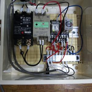 超簡単!電気工作&配線入門書⑫ タイマー自己保持回路の実用例