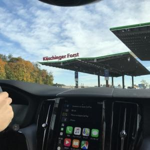 タブレット(iPad mini)をカーナビ化  Carplayに憧れて(笑)