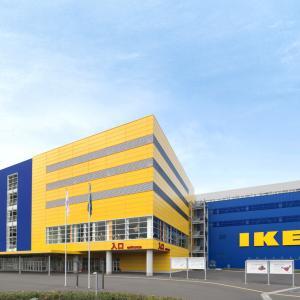 【家具ネタ!】IKEA 意外と充実したアフターケア!パーツはタダ!?棚(RAST)のケース!