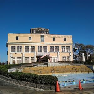 横浜水道記念館・横浜水道技術資料館
