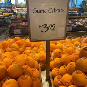 アメリカスーパーで買える日本のものリスト