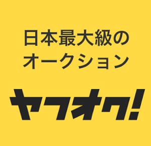 ヤフオク初体験(*´д`*)ハァハァ