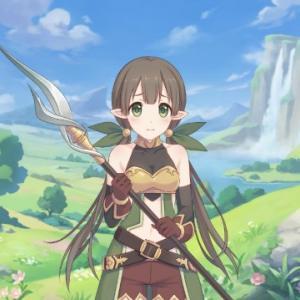 そういえばアニメ終盤だけどこの娘知ってる? プリコネ影のレギュラーキャラ