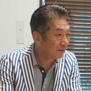 元赤ヘル高橋慶彦氏◆坂道疾走動画で新型コロナ撃退呼びかけ「みんなで坂を越えよう」