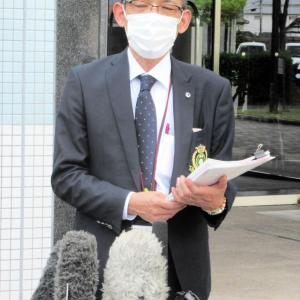 広島県高野連◆代替大会開催の可否は持ち越し 板森理事長「解決すべき問題が多い」