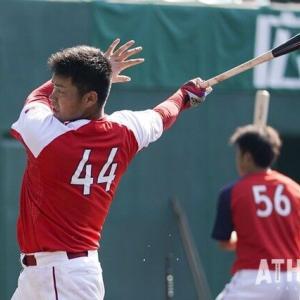 次代の4番が急浮上◆林晃汰が復調を示す満塁ホームランを記録