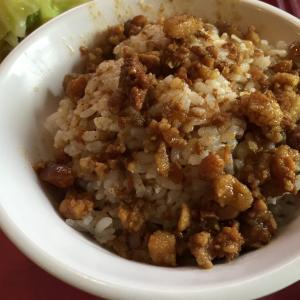 一度食べたら病みつきに!台北の魯肉飯( ルーローハン)と肉操飯 おすすめ4店舗