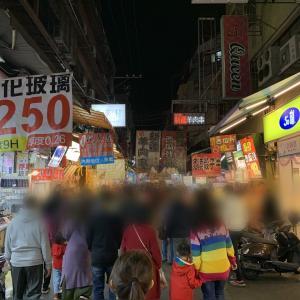 逢甲夜市は美味しい食べ物の誘惑でいっぱい! 夜市で台湾B級グルメを満喫する