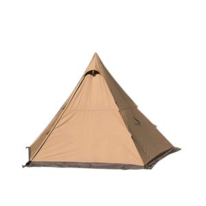 国内テントの雄 天幕 テンマクデザインとは