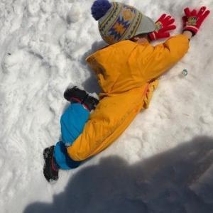 子供とスキーに行こう!!持ち物チェックリスト