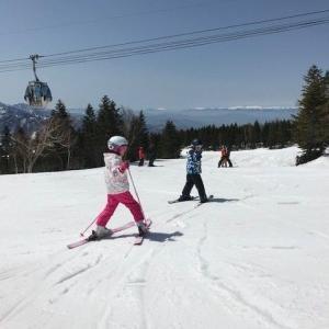 子供とスキーに行こう‼長野県に宿泊で行くことを考える