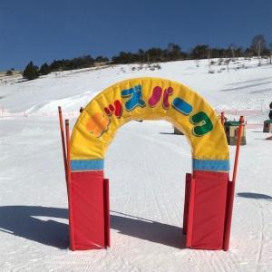 子供とスキーに行こう‼【長野県】車山高原スキー場レポート キッズ編