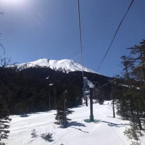 子供とスキーに行こう‼【長野県】開田高原マイアスキー場レポート