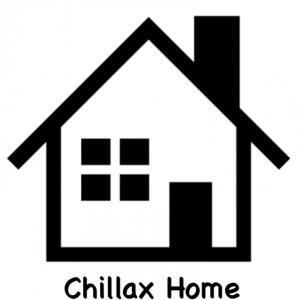 『Chillax Home』の初仕事