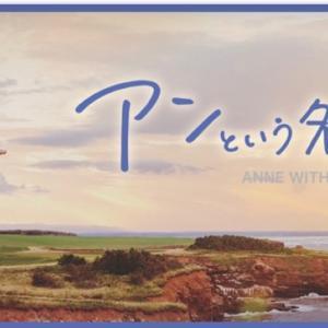 【海外ドラマ】『アンという名の少女2』
