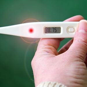 ちびみ一家インフルエンザ感染から発症の備忘録2020