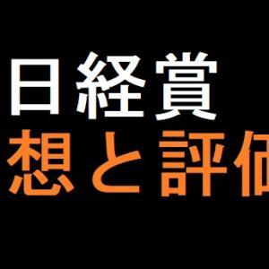 【日経賞】予想と出走馬の評価&コメント