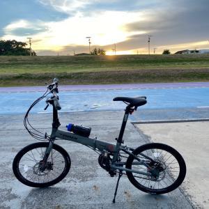 ロックダウンで自転車が大活躍