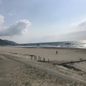 海は良いね