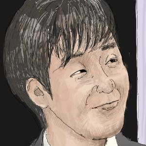 東京03「救世主」のワンシーンを描いてみた!?